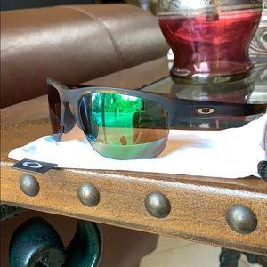 New Oakley prizm